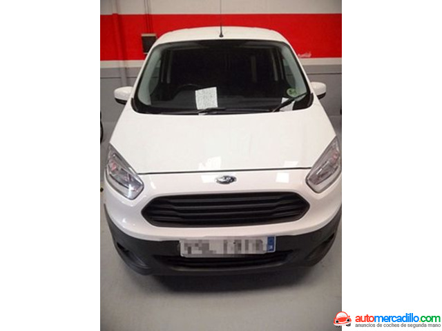 Ford Transit Courrier   2016