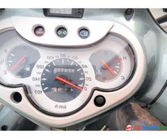 Honda 125sh