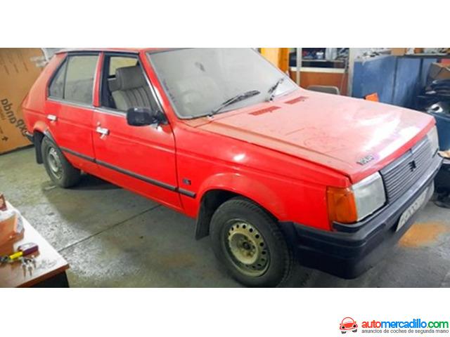 Talbot Horizon 1.9 D Exd 1.9  1985