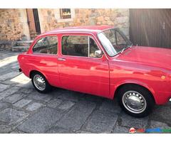 Seat 850 Especial   1970