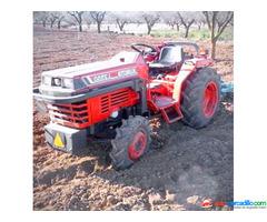 Kubota L2550   1994