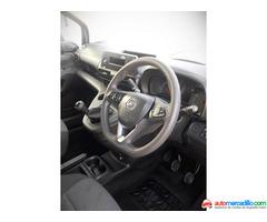 Opel Modelo Corto De 100 Cv   2019
