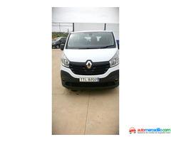 Renault 9 Plazas De 125 Cv   2016