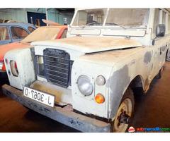 Land 109 Especial   1980