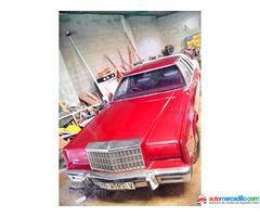Chrysler Niuyork 1982
