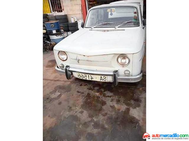 Renault 8 1971