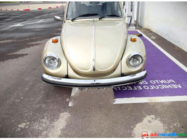 Volkswagen Escarabajo 1303 1973