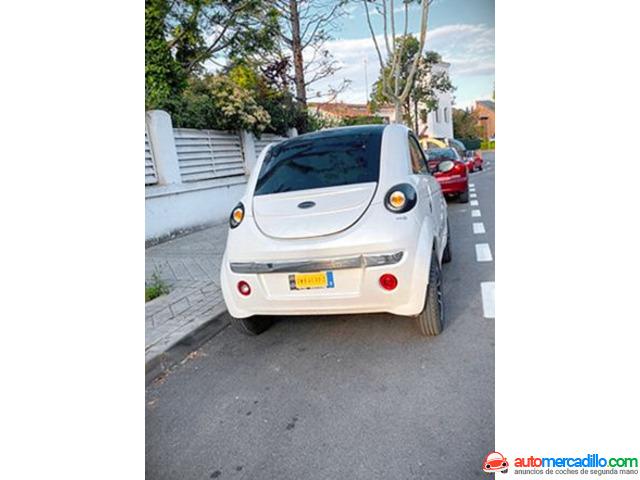 Microcar Due Premium 2018