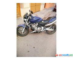 Honda Cb600f Hornet 2004