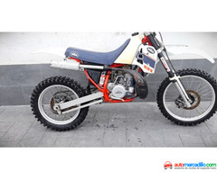 Ktm Mx 250