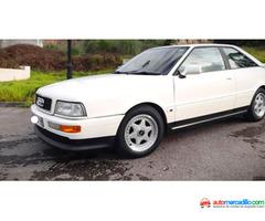 Audi 90 Coupe 2.8 V6 2.8  1992