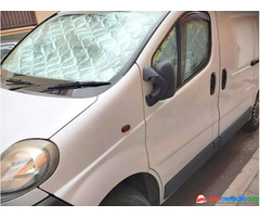 Opel Vivaro 2005