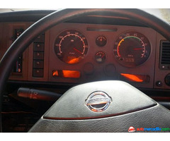 Nissan Tk110/56 2006