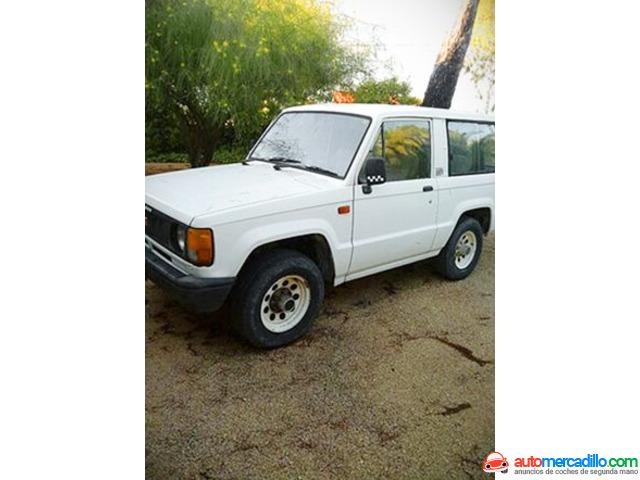 Suzuki Samurai   1983