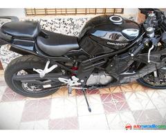 Hyosung 650 Ri   2010