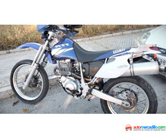Yamaha Tt600 Re   2005