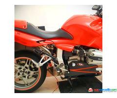 Bmw R1100s   2003
