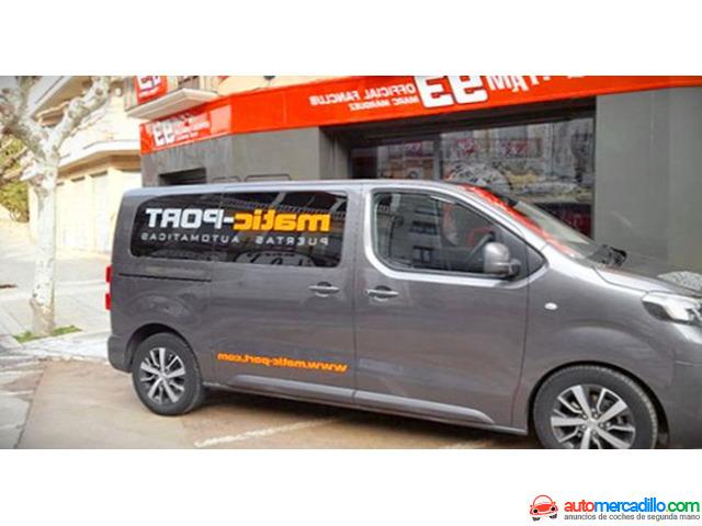 Toyota Proace Verso 2.0 150 Cv 2.0  2017