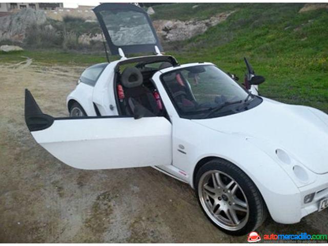 Smart Roadstar   2006
