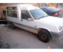 Renault Expres