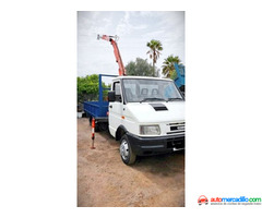 Iveco Daily   1999