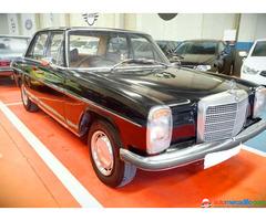 Mercedes 220 D   1983