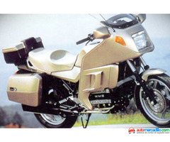Bmw K100 Lt K 100 Lt   1988