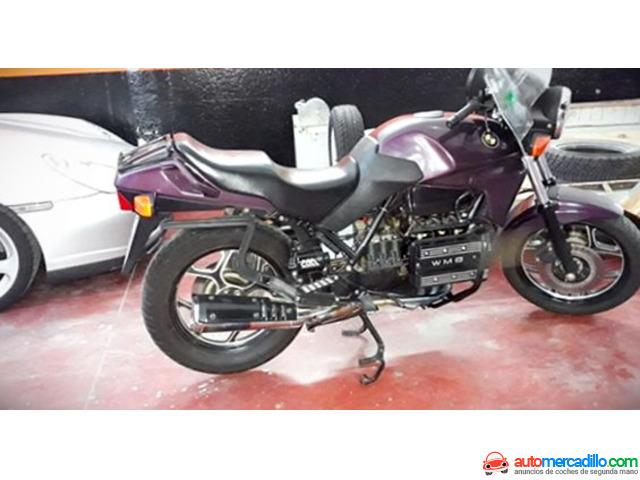 Bmw K-75   1991