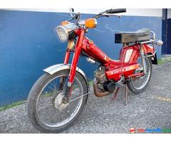 Mobilette Av70