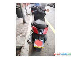 Yamaha Xmax 125   2008