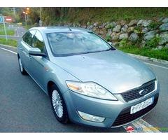 Ford MONDEO 2.0 CDTI 140CV 2.0 CDTI del 2007