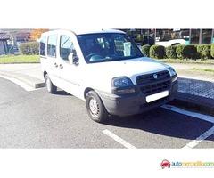 Fiat DOBLO   del 2002