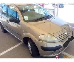 Citroen C3 1.4 MAGIC 1.4  del 2004