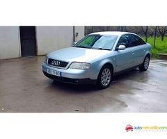 Audi A6 del 2000