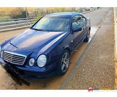Mercedes-benz CLK 200 del 1997