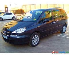 Peugeot 807 2.2 HDI 2.2 HDI 2006