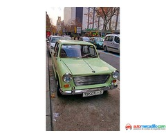 Morris 1.100 1.1 1967