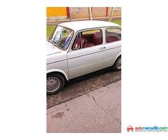 Seat 850 ESPECIAL 1971