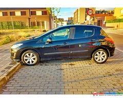 Peugeot 308 SPORT 1.6 HDI 90 CV 1.6 HDI 2008
