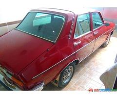 Renault 12 TS 1977