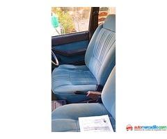 Seat 131 SUPERMIRAFIORY 1430 1981