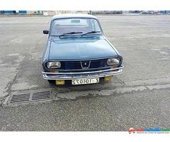 Renault 12 1ª SERIE 1971