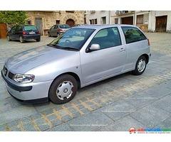Seat IBIZA 1.9 SDI 1.9 SDI 2002