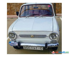 Seat 850 SPECIAL 1971