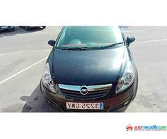 Opel CORSA1.3ECOFLEX.111YEARS RS 2010