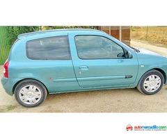 Renault CLIO 1.2 1.2 2004