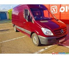 Mercedes-benz SPRINTER 315 CDI CDI 2009