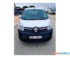 Renault COMBI PROFESIONAL 1.5 DCI. 1.5 2015