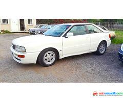 Audi COUPE 2.3 2.3 1989