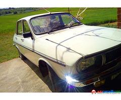 Renault 12 TL 1981